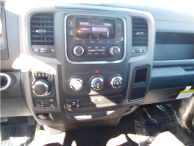 2018 Ram 1500 Crew Cab 4x4 Pickup #15320 - photo 13