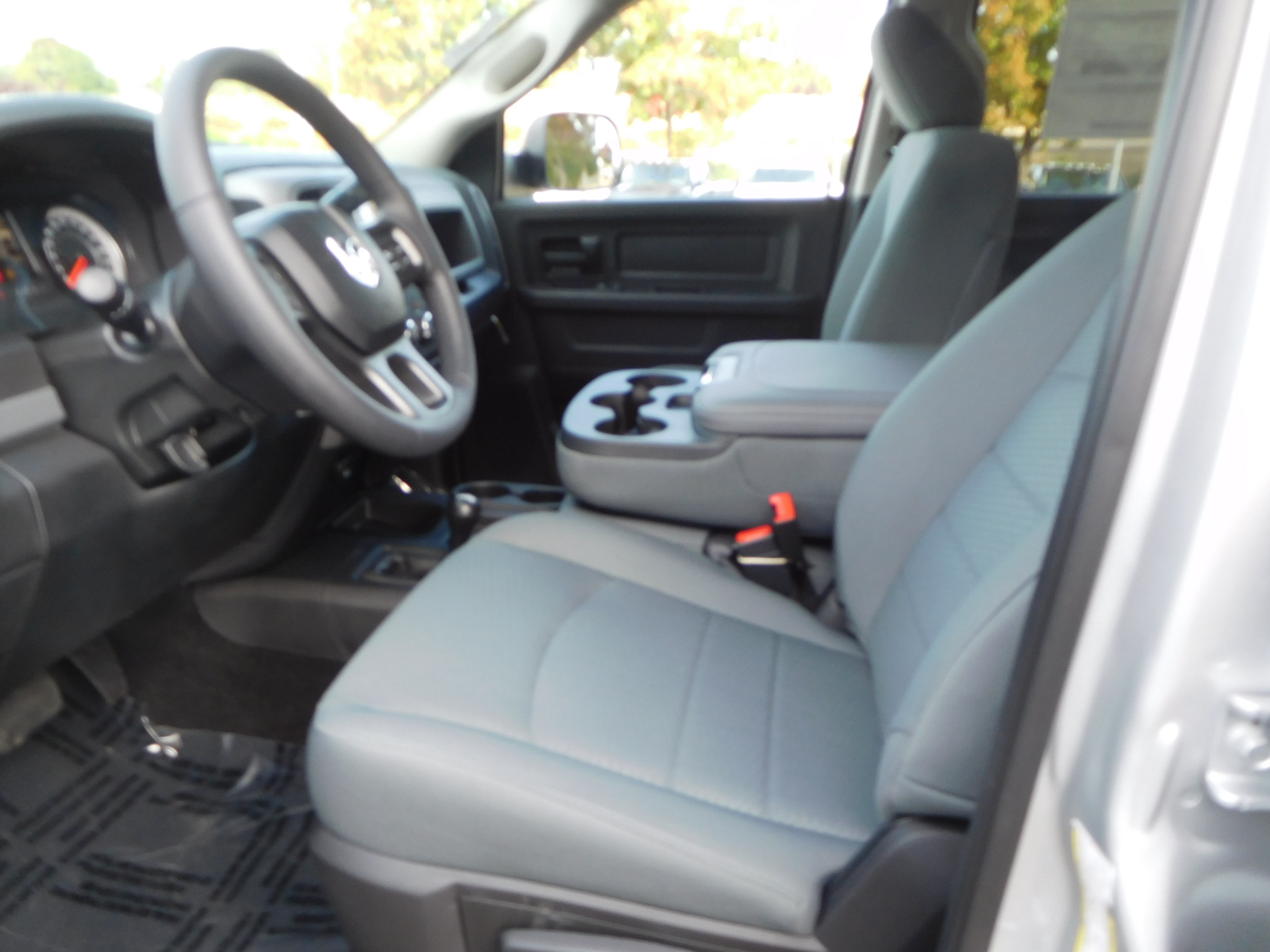 2018 Ram 2500 Crew Cab 4x4, Pickup #15356 - photo 12