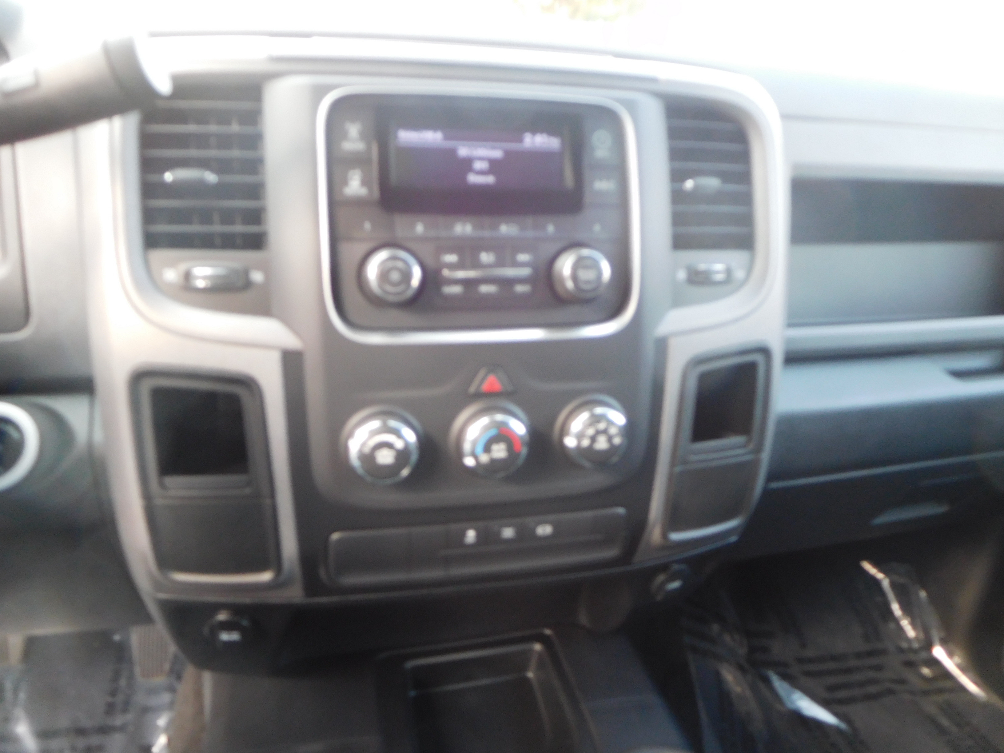 2018 Ram 2500 Crew Cab 4x4, Pickup #15356 - photo 13