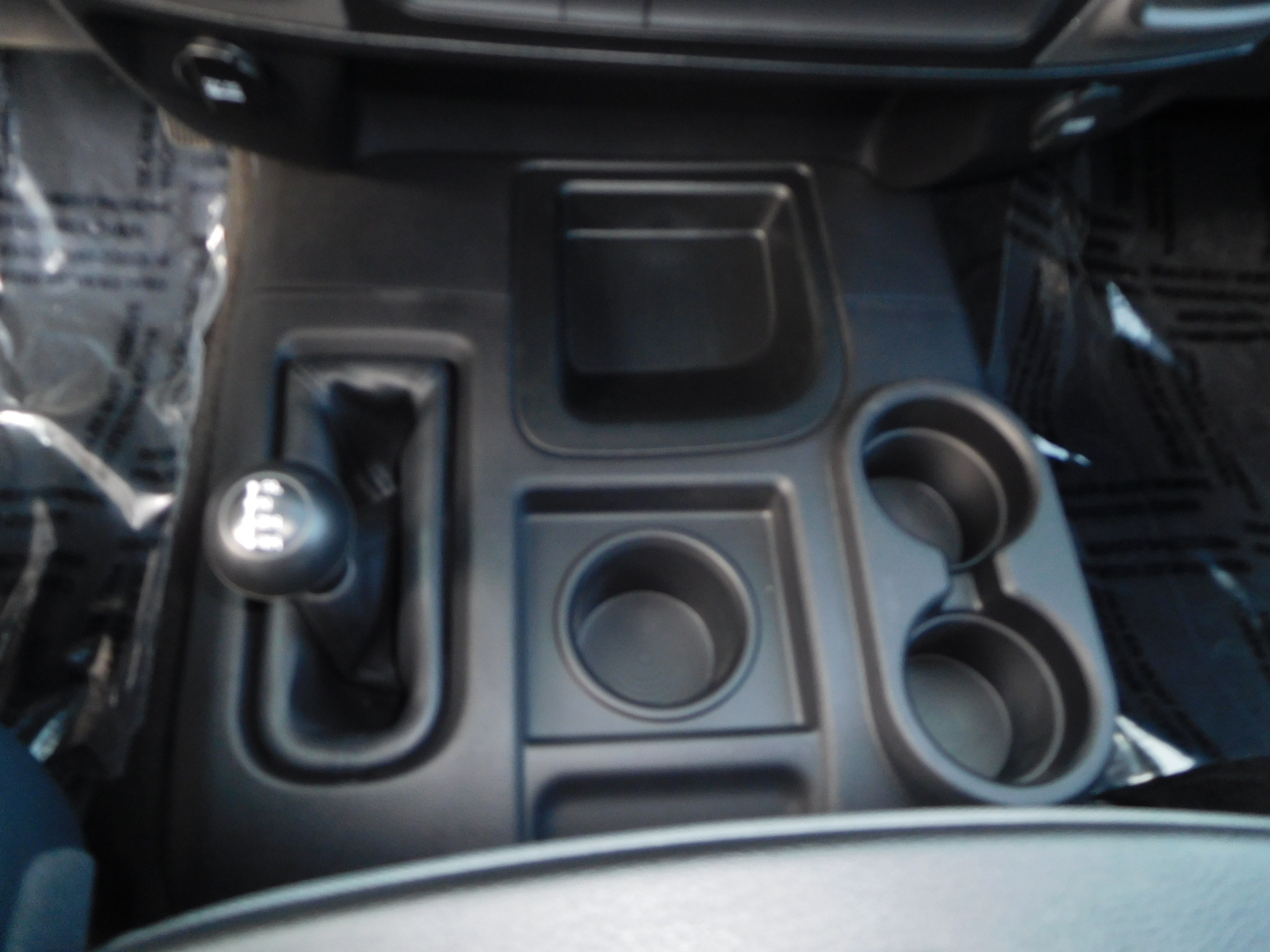 2018 Ram 2500 Crew Cab 4x4, Pickup #15356 - photo 14