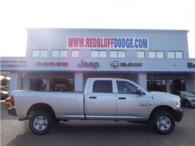2018 Ram 2500 Crew Cab 4x4, Pickup #15356 - photo 3