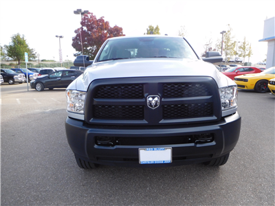 2018 Ram 2500 Crew Cab 4x4, Pickup #15356 - photo 4