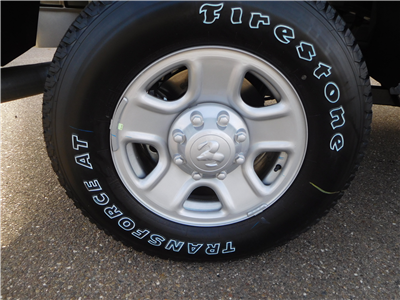 2018 Ram 2500 Crew Cab 4x4, Pickup #15356 - photo 9