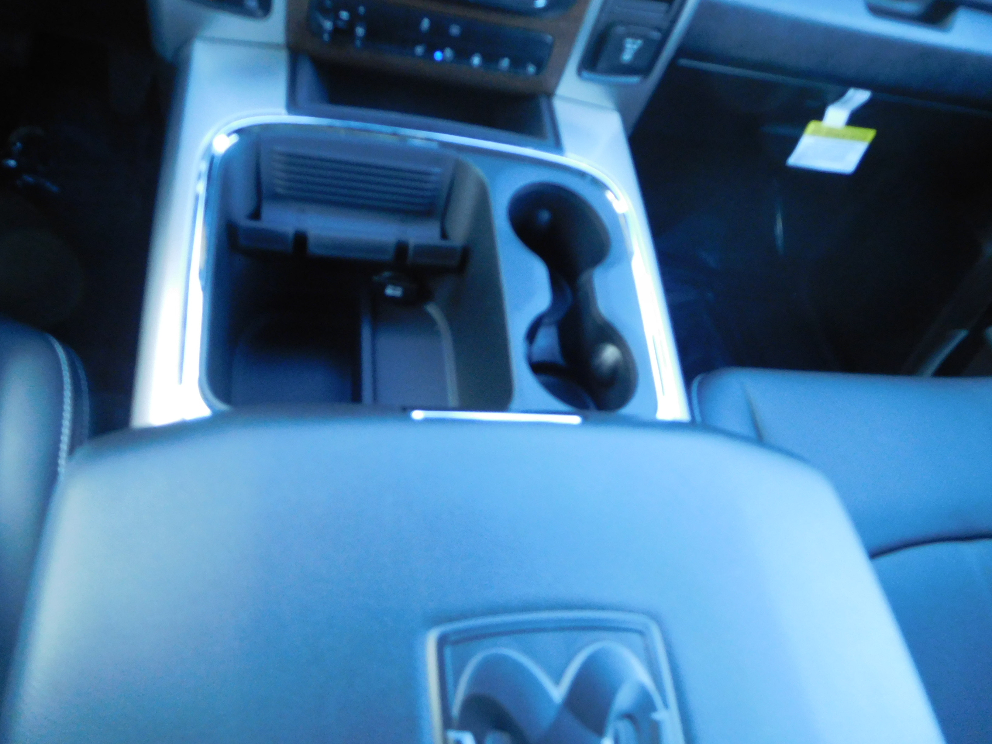 2018 Ram 1500 Crew Cab 4x4, Pickup #15363 - photo 12