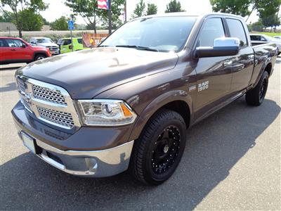 2018 Ram 1500 Crew Cab 4x4,  Pickup #15363 - photo 14
