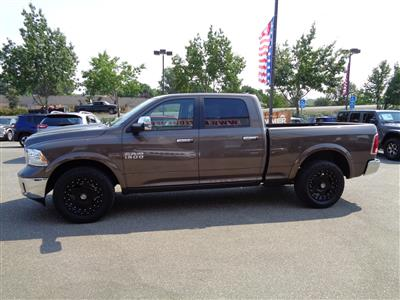 2018 Ram 1500 Crew Cab 4x4,  Pickup #15363 - photo 15