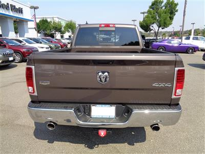 2018 Ram 1500 Crew Cab 4x4,  Pickup #15363 - photo 17