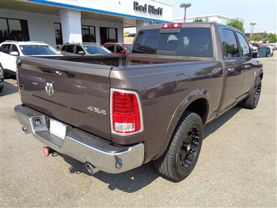 2018 Ram 1500 Crew Cab 4x4,  Pickup #15363 - photo 2