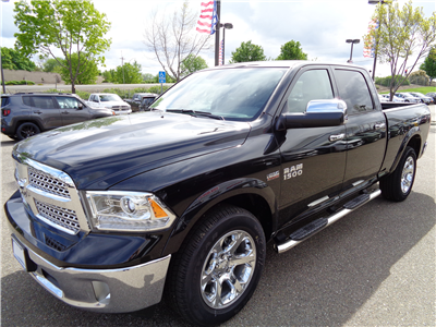 2018 Ram 1500 Crew Cab 4x4,  Pickup #15380 - photo 3