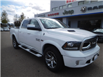 2018 Ram 1500 Crew Cab 4x4, Pickup #15386 - photo 1