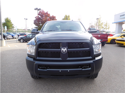 2018 Ram 2500 Crew Cab 4x4, Pickup #15396 - photo 4