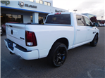 2018 Ram 1500 Crew Cab 4x4, Pickup #15419 - photo 2