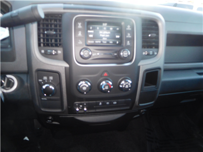 2018 Ram 2500 Crew Cab 4x4, Pickup #15422 - photo 12