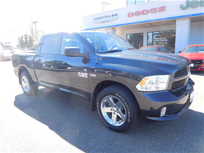 2017 Ram 1500 Crew Cab 4x4 Pickup #15458 - photo 1