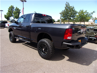 2018 Ram 1500 Quad Cab 4x4,  Pickup #15614 - photo 7