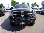 2018 Ram 1500 Quad Cab 4x4,  Pickup #15614 - photo 4