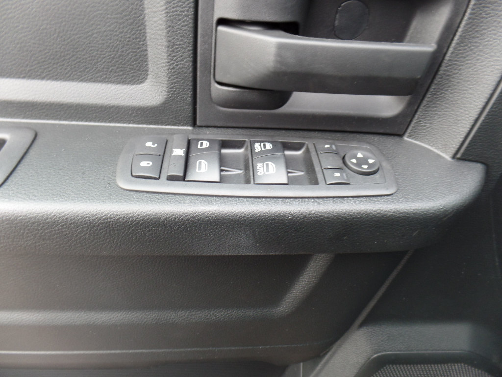 2018 Ram 1500 Quad Cab 4x4,  Pickup #15629 - photo 11