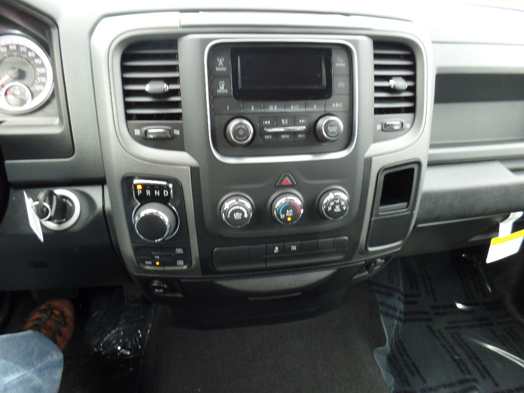 2018 Ram 1500 Quad Cab 4x4,  Pickup #15629 - photo 14