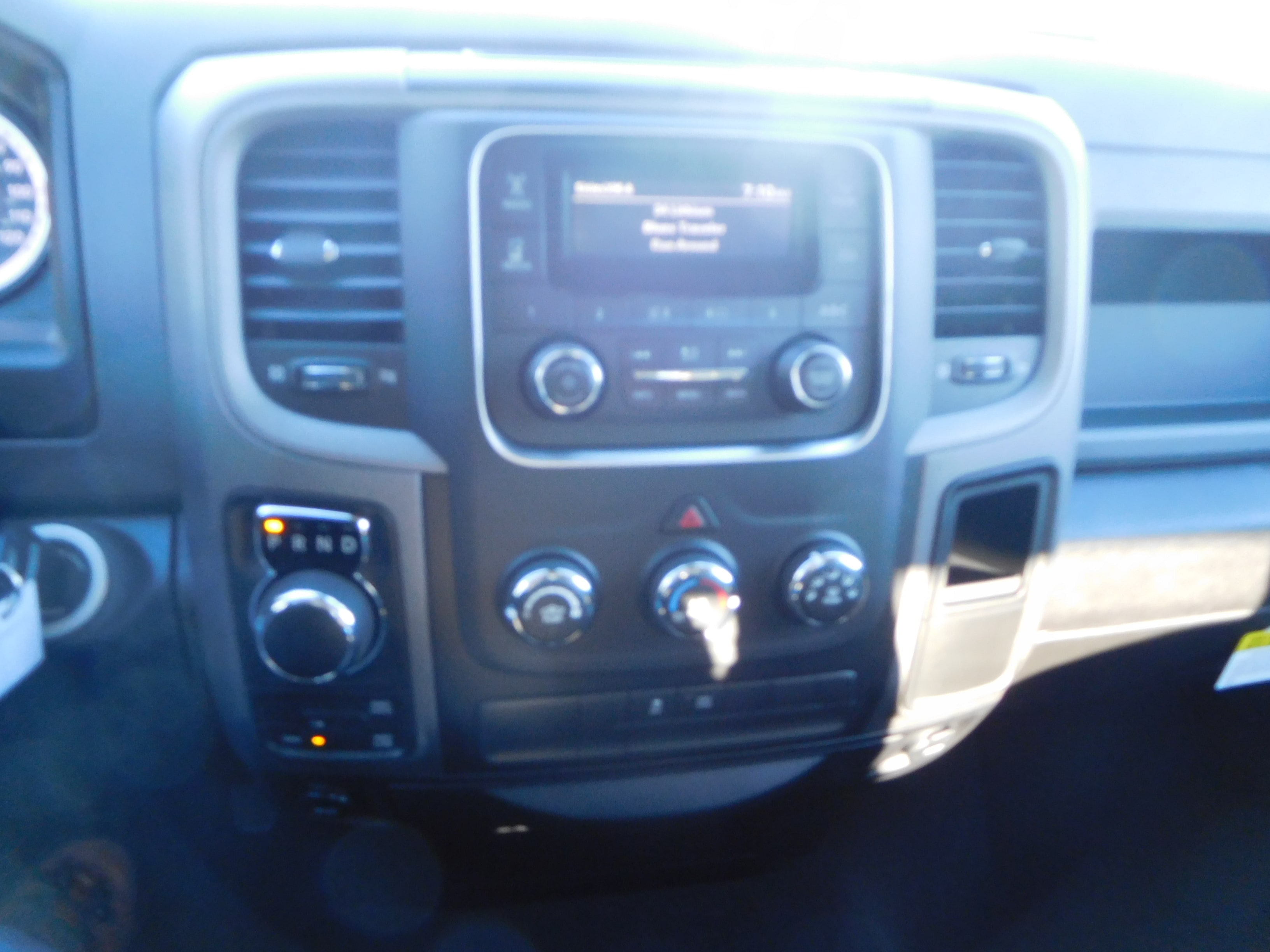 2018 Ram 1500 Quad Cab 4x4, Pickup #15640 - photo 13