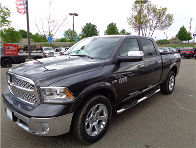 2018 Ram 1500 Crew Cab 4x4,  Pickup #15653 - photo 8