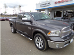 2018 Ram 1500 Crew Cab 4x4,  Pickup #15653 - photo 1