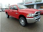 2018 Ram 2500 Crew Cab 4x4,  Pickup #15666 - photo 1