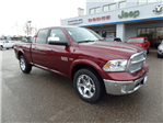 2018 Ram 1500 Crew Cab 4x4,  Pickup #15675 - photo 1