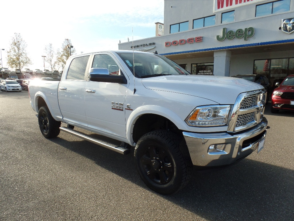2018 Ram 2500 Crew Cab 4x4,  Pickup #15718 - photo 1
