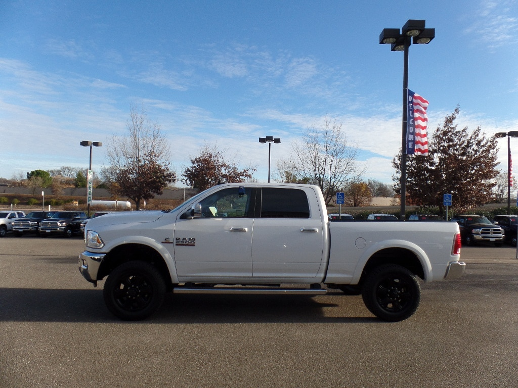 2018 Ram 2500 Crew Cab 4x4,  Pickup #15718 - photo 6