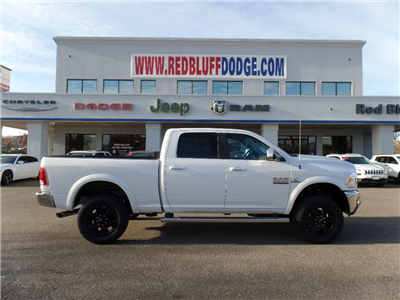 2018 Ram 2500 Crew Cab 4x4,  Pickup #15718 - photo 3