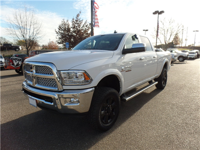 2018 Ram 2500 Crew Cab 4x4,  Pickup #15718 - photo 5