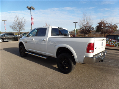 2018 Ram 2500 Crew Cab 4x4,  Pickup #15718 - photo 7