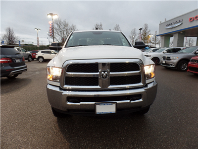 2018 Ram 2500 Crew Cab 4x4,  Pickup #15725 - photo 4