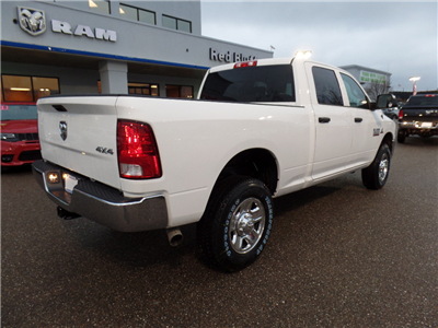 2018 Ram 2500 Crew Cab 4x4,  Pickup #15725 - photo 2