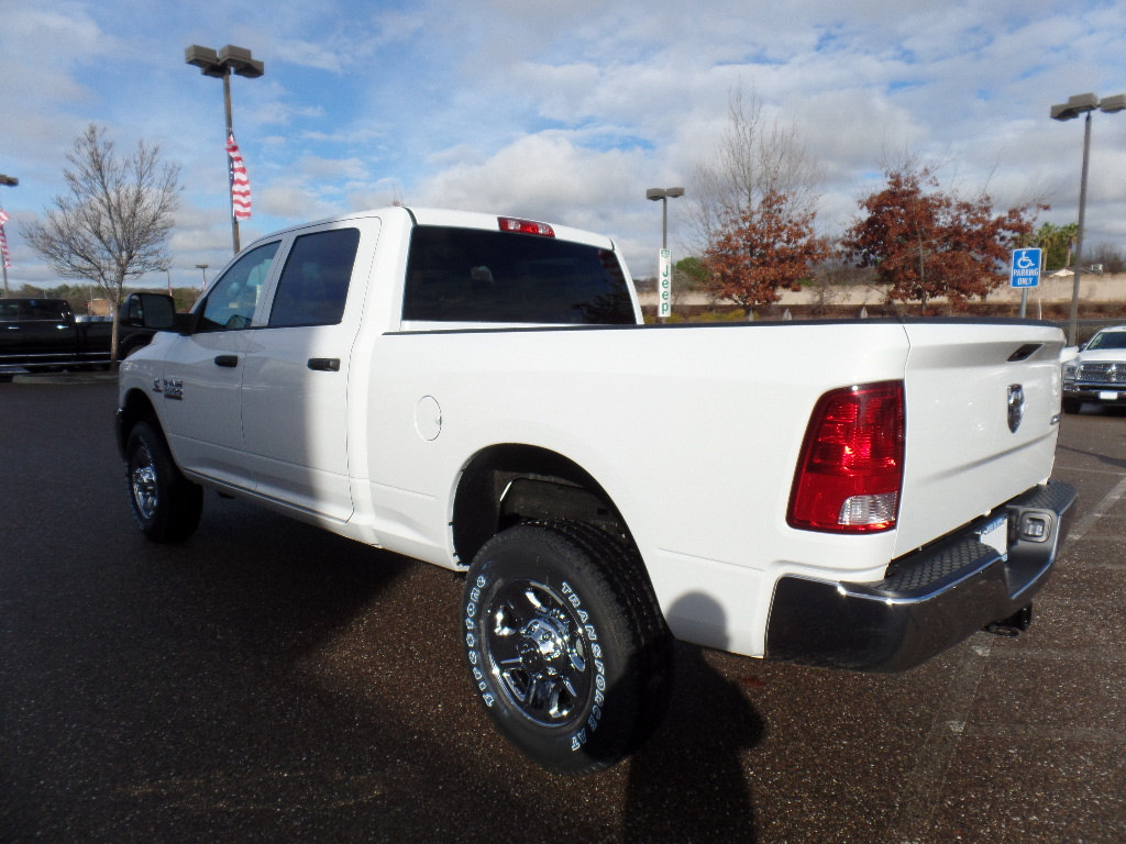 2018 Ram 2500 Crew Cab 4x4,  Pickup #15728 - photo 7