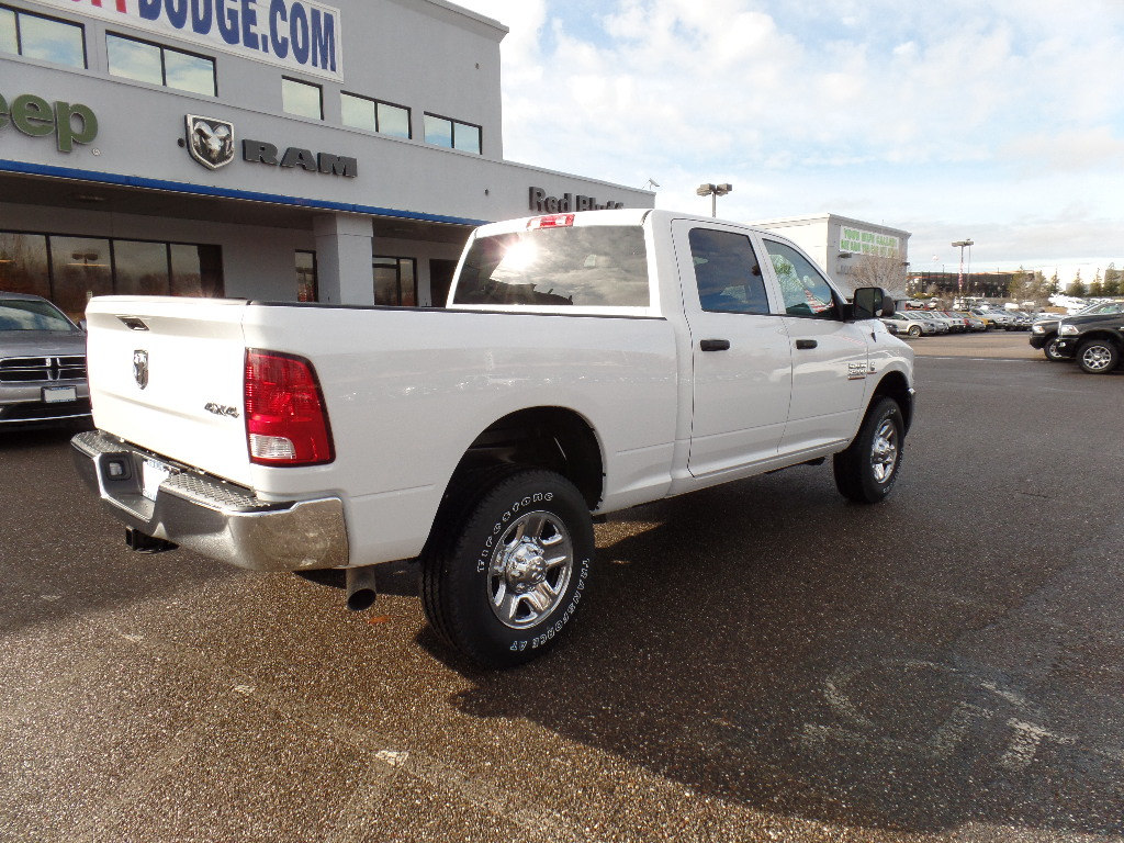 2018 Ram 2500 Crew Cab 4x4,  Pickup #15728 - photo 2