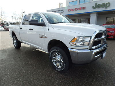 2018 Ram 2500 Crew Cab 4x4,  Pickup #15728 - photo 1