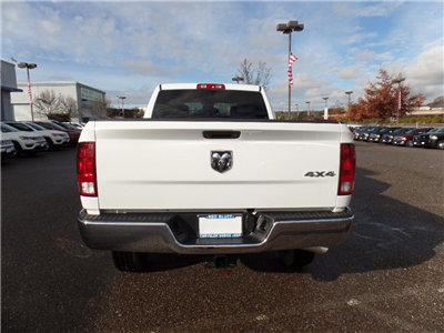 2018 Ram 2500 Crew Cab 4x4,  Pickup #15728 - photo 8