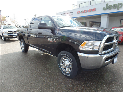 2018 Ram 2500 Crew Cab 4x4,  Pickup #15746 - photo 1