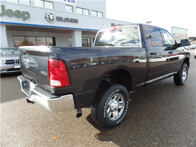 2018 Ram 2500 Crew Cab 4x4,  Pickup #15746 - photo 2