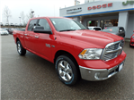 2018 Ram 1500 Crew Cab 4x4,  Pickup #15795 - photo 1