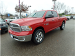 2018 Ram 1500 Crew Cab 4x4,  Pickup #15795 - photo 5