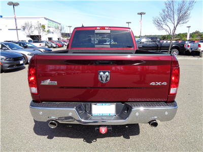 2018 Ram 1500 Crew Cab 4x4,  Pickup #15840 - photo 18