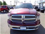 2018 Ram 1500 Crew Cab 4x4,  Pickup #15840 - photo 14