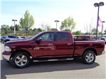 2018 Ram 1500 Crew Cab 4x4,  Pickup #15840 - photo 16