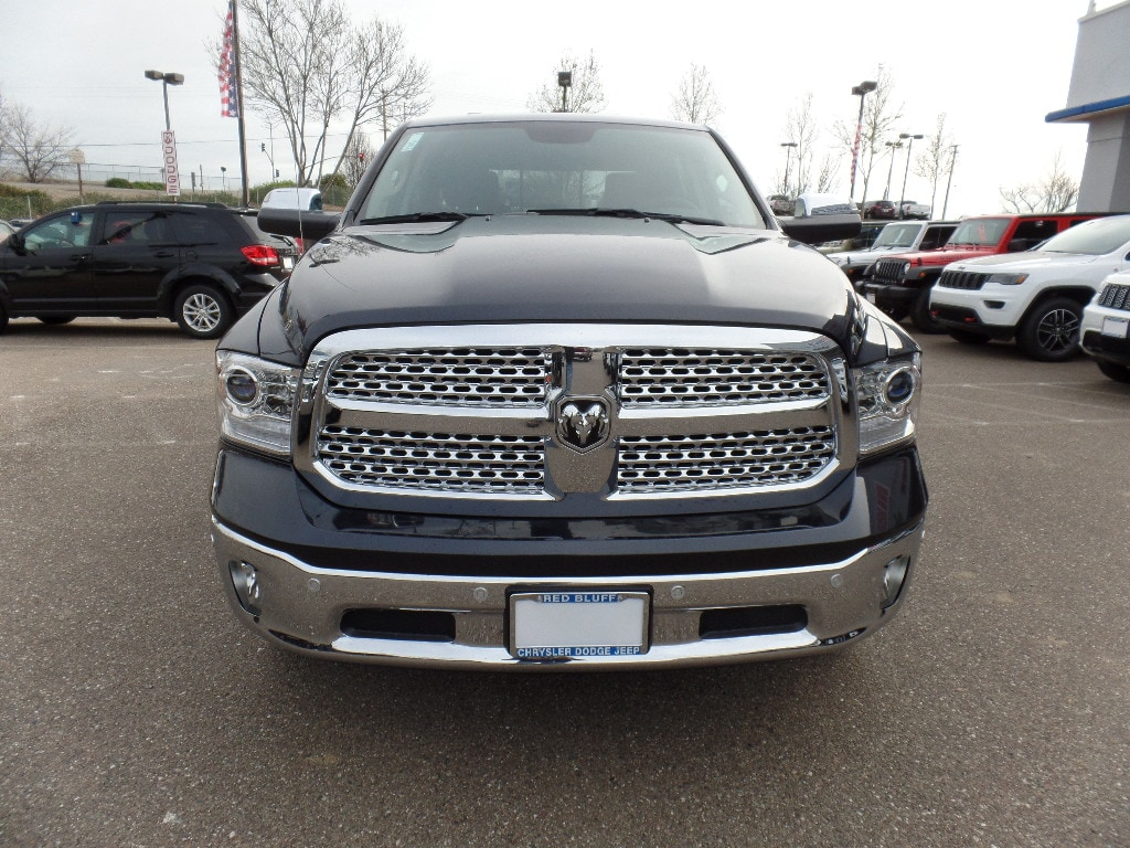 2018 Ram 1500 Crew Cab 4x4,  Pickup #15844 - photo 4