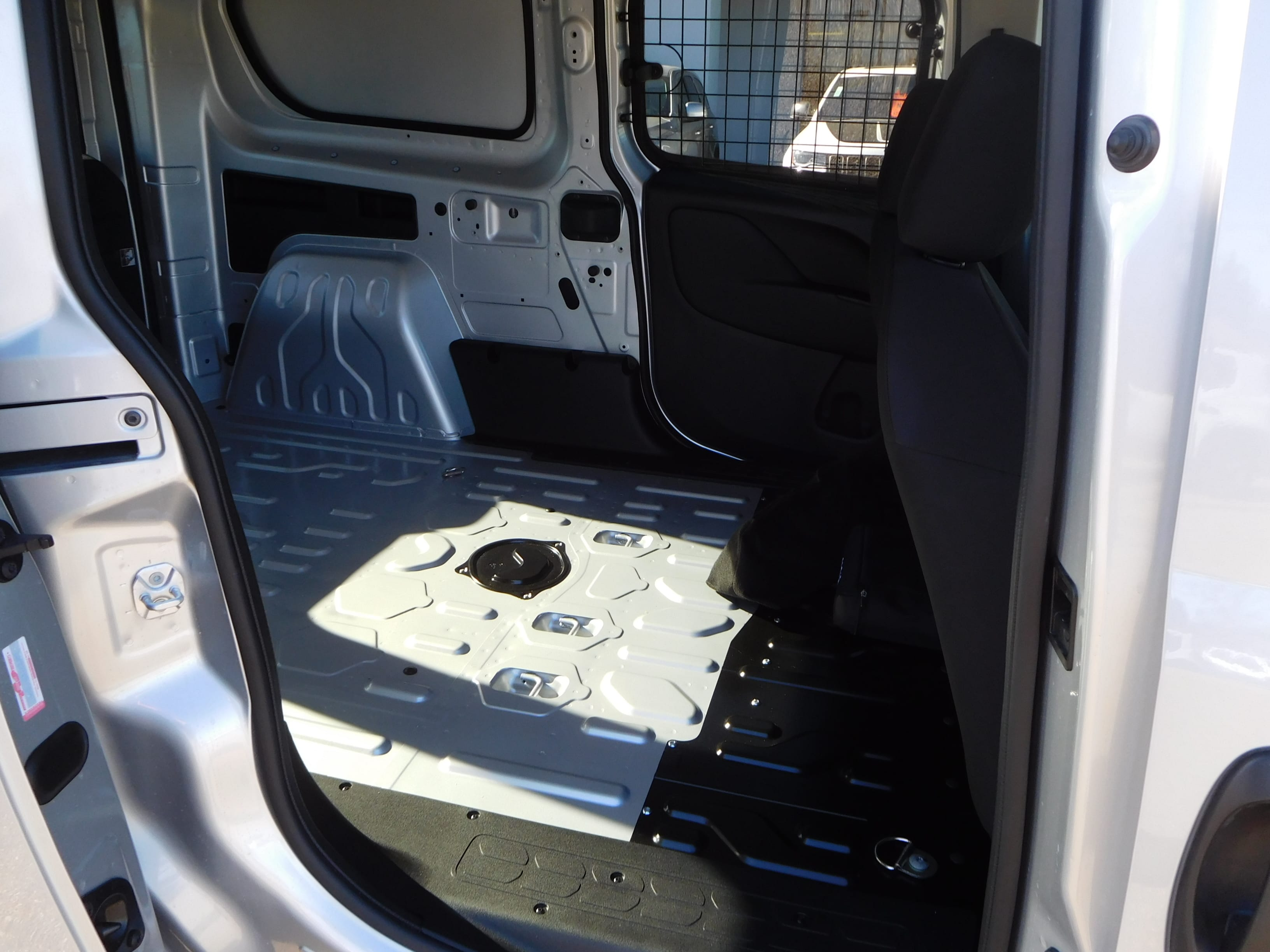 2018 ProMaster City, Cargo Van #15898 - photo 11