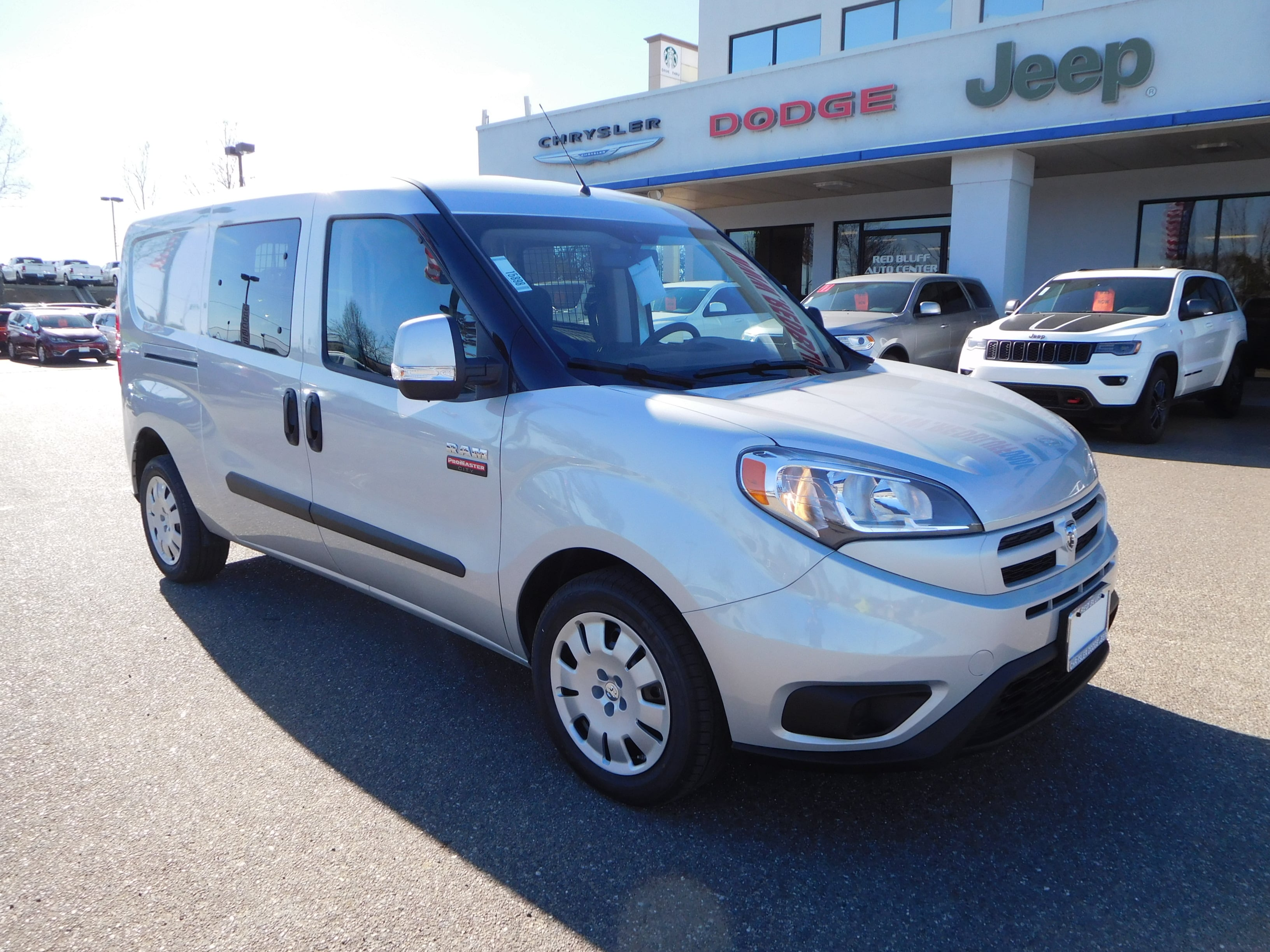 the about video cars city ram review cargo dodge truth promaster area