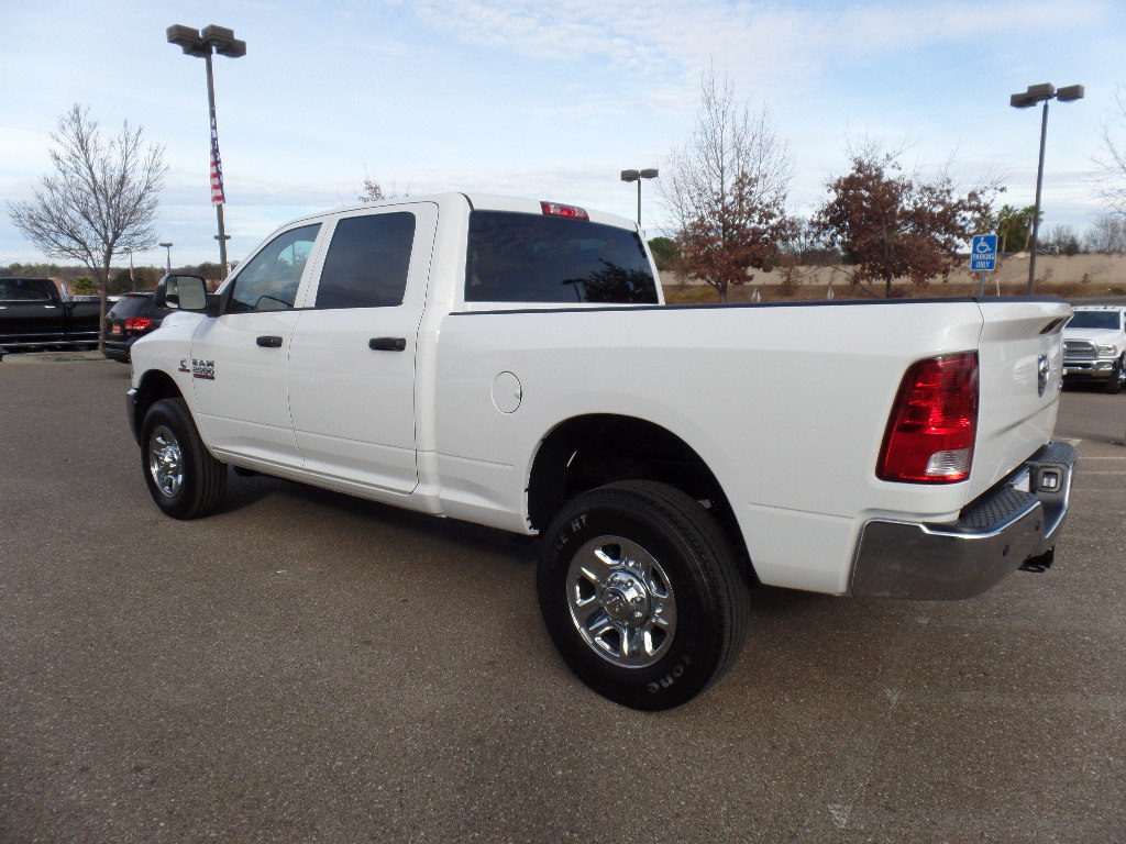 2018 Ram 2500 Crew Cab 4x4,  Pickup #15907 - photo 7