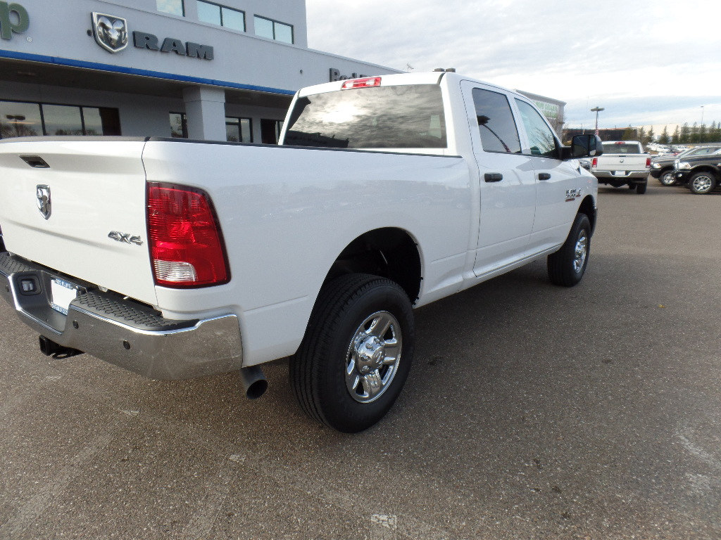 2018 Ram 2500 Crew Cab 4x4,  Pickup #15907 - photo 2